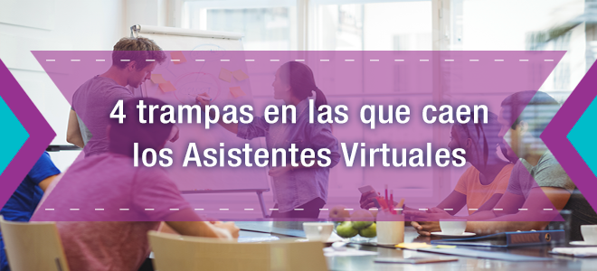 Asistentes Virtuales